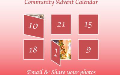 Community Advent Calendar