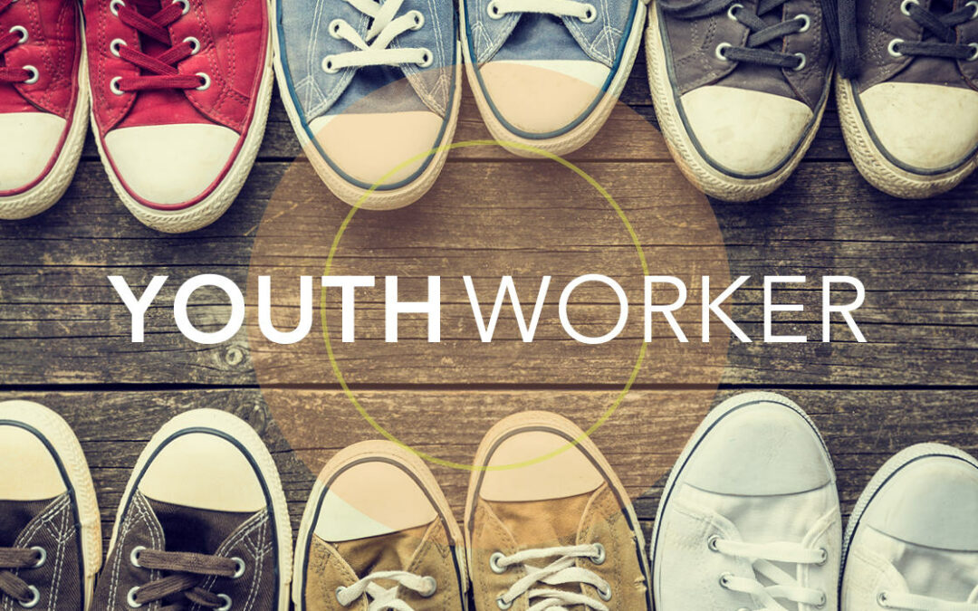 Youth Worker Wanted